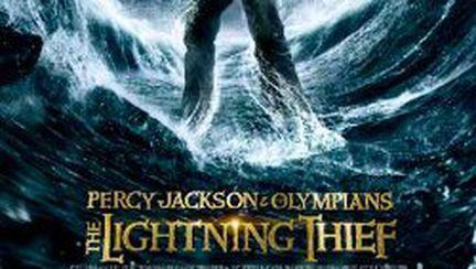 """""""Percy Jackson şi Olimpienii: Hoţul Fulgerului"""" (video)"""