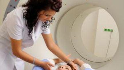 Metoda PET/CT descoperă cancerul din timp