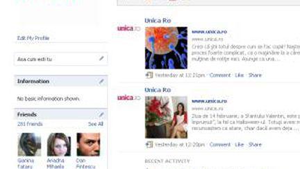 Cum socializezi pe Facebook în funcţie de zodie