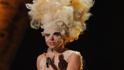 Lady Gaga, marea câştigătoare la Brit Awards 2010