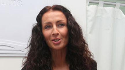 Mihaela Rădulescu şi Mandinga
