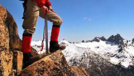 Vacanţele la munte te ajută să slăbeşti