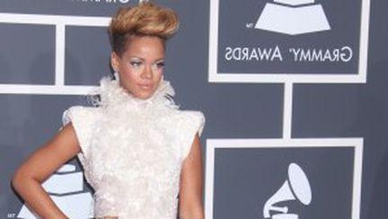 Rochii frumoase la Premiile Grammy 2010