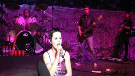 """""""The Cranberries"""", în concert în România"""