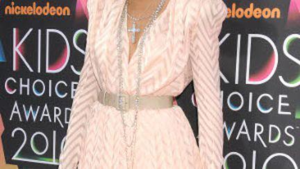 Vedete bine îmbrăcate la Kids' Choice Awards 2010