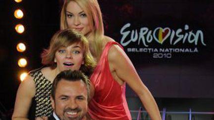 Eurovision 2010, pe ultima sută de metri