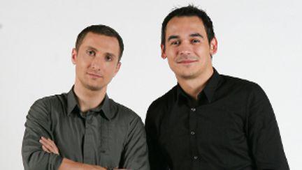 Răzvan şi Dani sunt Babele tale de 4 Martie