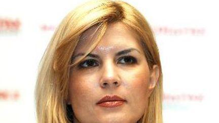 """Elena Udrea: """"Sunt o femeie normală…"""""""