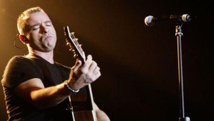 Eros Ramazzotti, în concert la Bucureşti