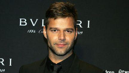 Ricky Martin a recunoscut că este homosexual