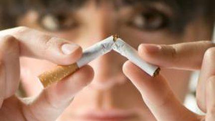 Fumatul dăunează grav frumuseţii