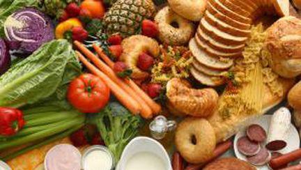 Mituri despre alimentaţie