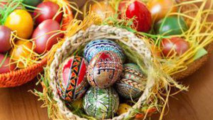 Delicii tradiţionale de Paşte
