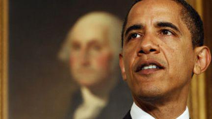 Despre Barack Obama şi visul american