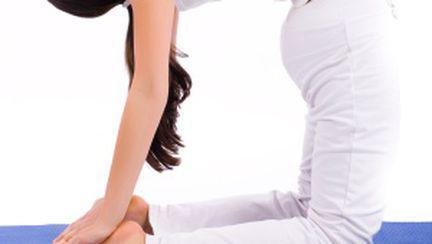 Yoga îmbunătăţeşte viaţa sexuală