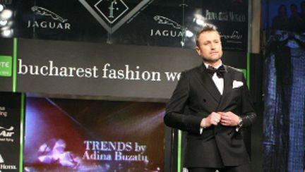 Începe Bucharest Fashion Week 2010