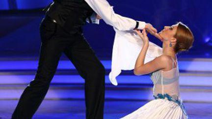 """Dansez pentru tine"" şi slăbesc!"