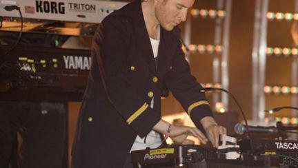 Massive Attack în concert la Bucureşti