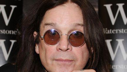 Ozzy Osbourne, în concert la Bucureşti