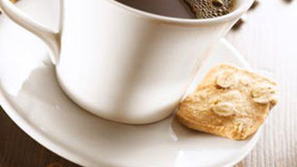 Secretele cafeinei