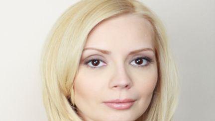 """Daciana Sârbu: """"Femeia este pe locul doi în societate"""""""