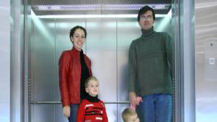 Cum să eviţi accidentele în lift