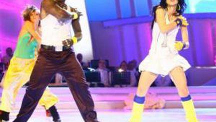 """Semifinala """"Dansez pentru tine"""""""