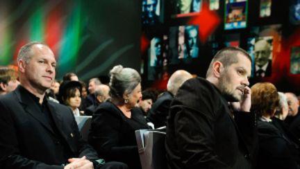 Câştigătorii Premiilor Uniter 2010