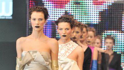 Începe Romanian Fashion Week