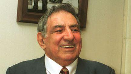 Jean Constantin va fi înmormântat astăzi