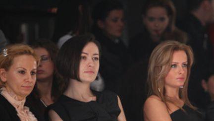 Amalia Năstase, prea bună pentru designerii români