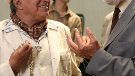 Actorul Jean Constantin a murit