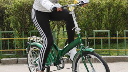 Vedete pe biciclete