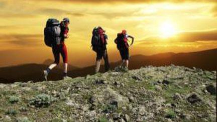 Mişcare în aer liber pentru sănătatea mintală