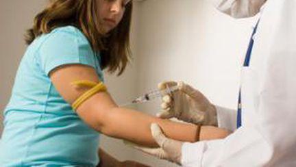 România riscă o epidemie de hepatită