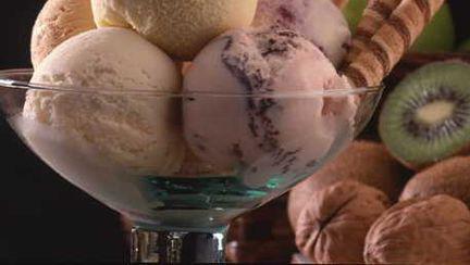23 de lucruri pe care nu le ştiai despre îngheţată