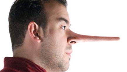Cum descoperi o persoană mincinoasă