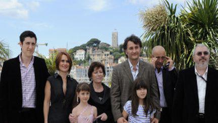 Cum este văzut filmul românesc la Cannes 2010