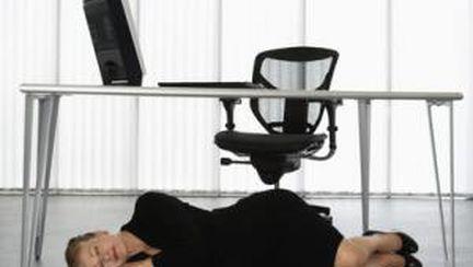 Scapă de stres la serviciu