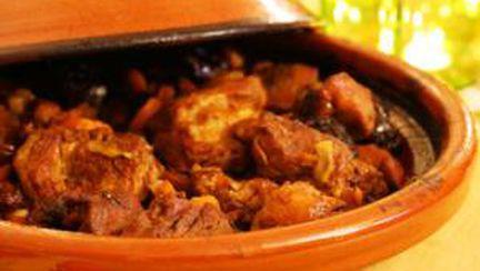 Tajine, aromele Marocului la îndemâna tuturor