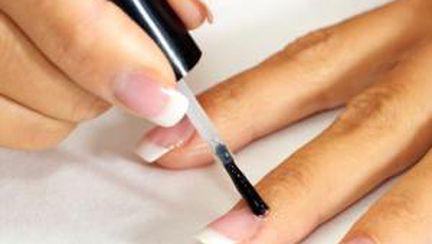 Remedii pentru unghiile exfoliate