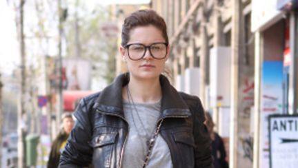 Alexandra a câştigat Street Fashion by unica.ro în Mai