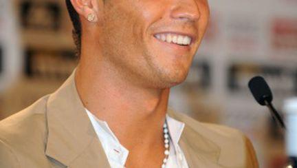 Cristiano Ronaldo, căpitanul Portugaliei