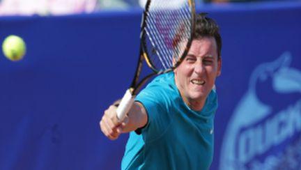 Unde poţi învăţa şi juca tenis în Bucureşti