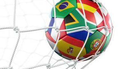 A început Campionatul Mondial de Fotbal 2010