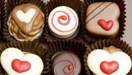 Ciocolata nu e un aliment sănătos