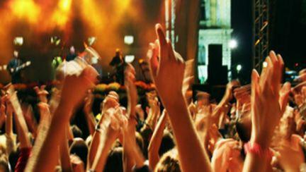 Concerte şi târguri de weekend în Bucureşti