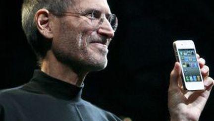 Apple a lansat noul IPhone 4