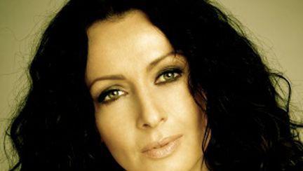 Mihaela Rădulescu, femeia fatală