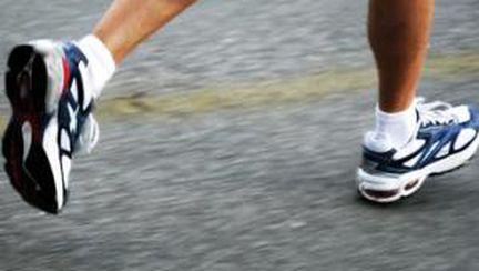 Pantofi pe arcuri pentru sănătatea picioarelor